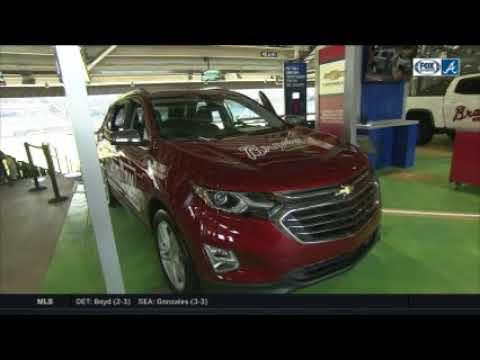 Car Dealer In Marietta Near Atlanta, GA | Steve Rayman Chevrolet