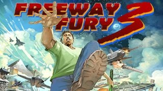 Freeway Fury 3 Walkthrough