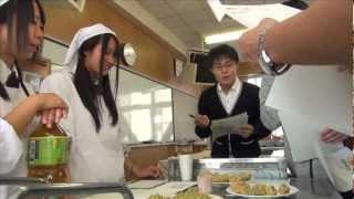 【伊予市】iProject!第2回伊予農業高校試食会
