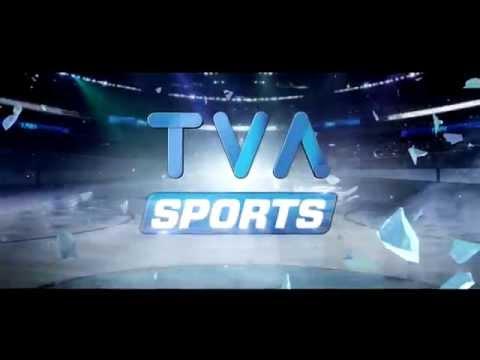 TVA sports LNH