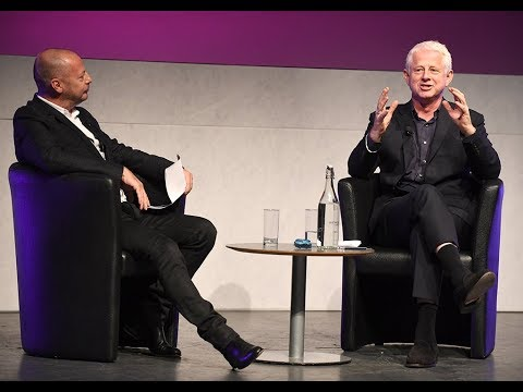 In conversation with Richard Curtis, Writer, Director, Public Health England Conference Live Stream