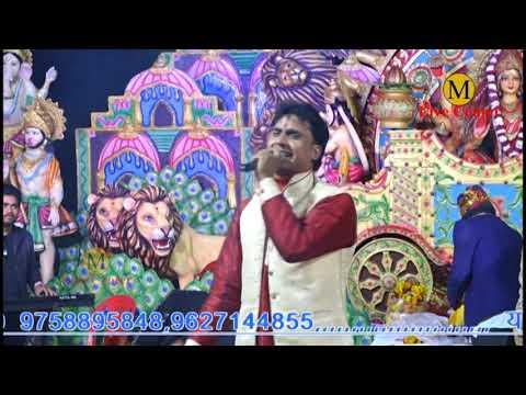 Kheda Khurd Vishal Jagran!! Shalu Jagran Party!! Mula Live Center Khair Aligarh