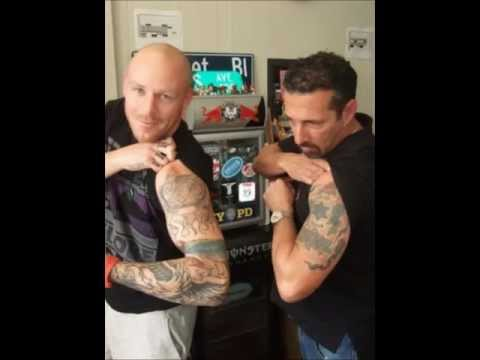 """Opie & Anthony - Rich Vos stars in """"A Bronx Tale"""""""