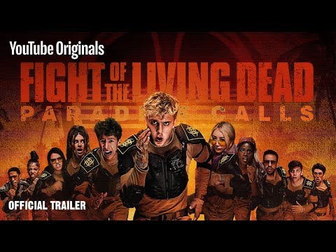 Fight of the Living Dead: Paradise Calls - OFFICIAL TRAILER