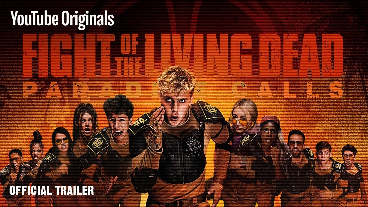 fight of the living dead paradise calls free full episodes