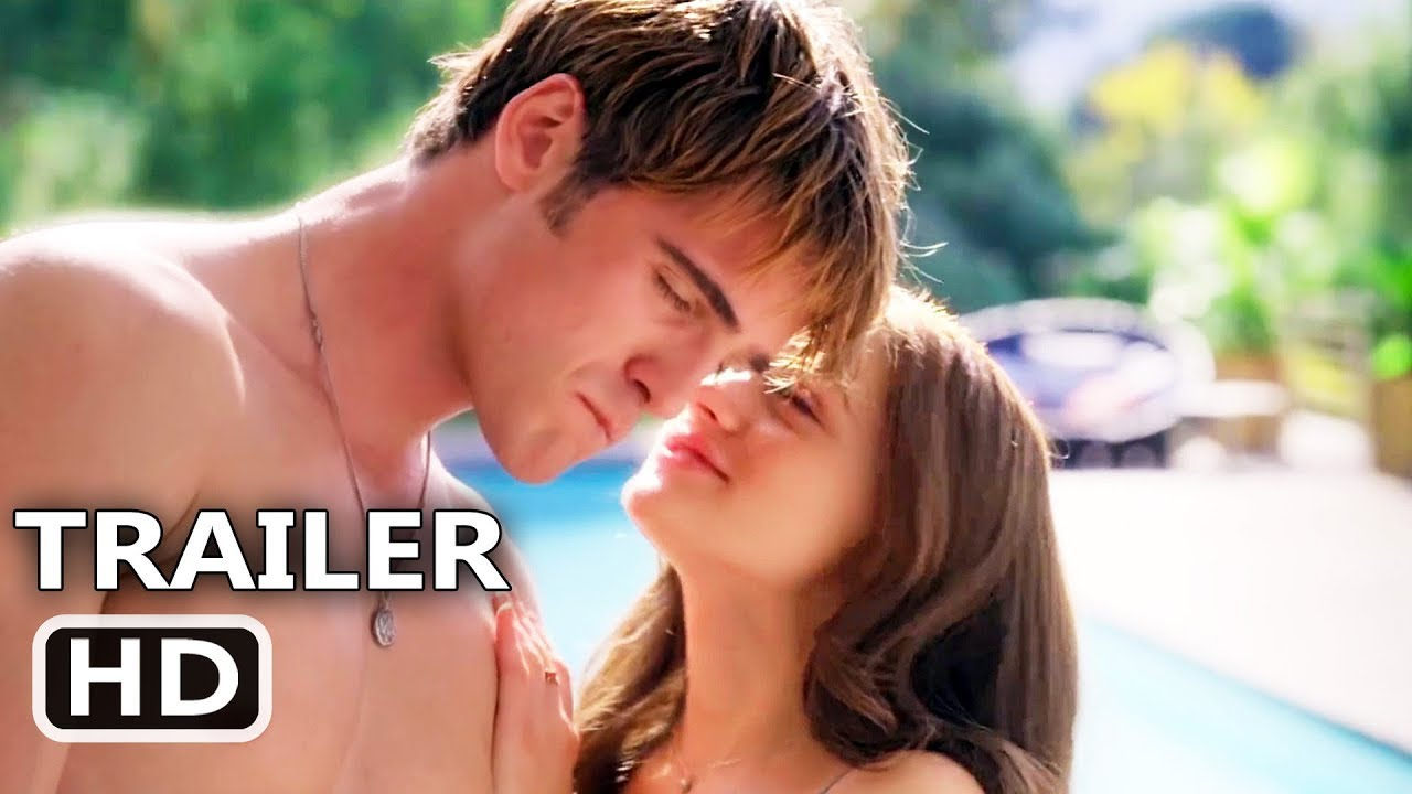 Download THE KISSING BOOTH 3 Teaser Trailer 2021
