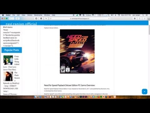 need for speed payback pc download windows 7