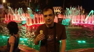 Душанбе-2017. День 3-й...  /08.06.2017/