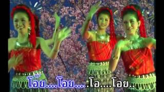 ๐๗ สาวภูไทครวญแฟนDVD คาราโอเกะ ภาพเสียงคมชัด ตัดเสียงร้องได้