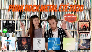 The Killers, glam rock et Summer Wine | Bilan Musical Été 2020 | TANGERINE