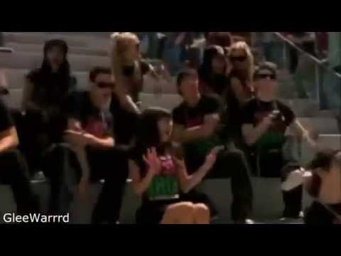 Glee - Empire State of Mind FULL PERFORMANCE SUBTITULADO