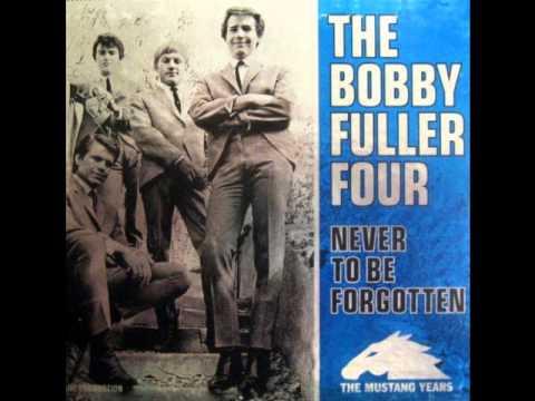 Bobby Fuller - Do You Wanna Dance.wmv mp3