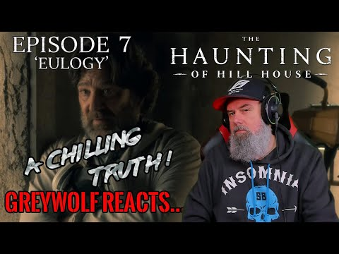 Download The Haunting Of Hill House Episode 7 'Eulogy'    REACTION & REVIEW