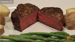 The Best Filet of Beef Recipe You'll Ever Make - BigMeatSunday
