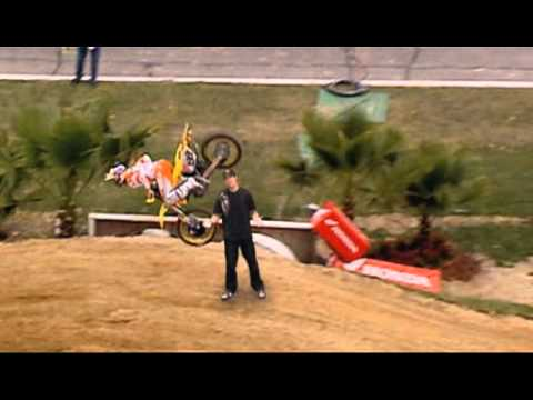 199 Lives - The Travis Pastrana PART 5