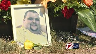 Friends Say Bob Butler Was More Than Just A 1200 Pound Man