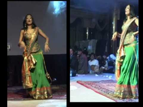 Prena dance in Kabul.wmv