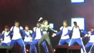 Daisy Shah - Dabaang Show Vancouver 2018