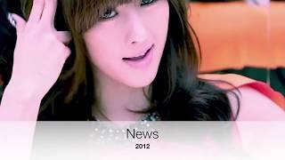 Nine Muses - Hyuna Lines Compilation