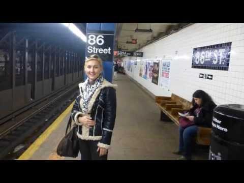США Ужасы Нью-Йоркского метро от Katvickas98