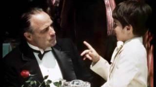 Nino Rota : The Godfather Love Theme  Speak Softly Love  Royal Philharmonic Orchestra