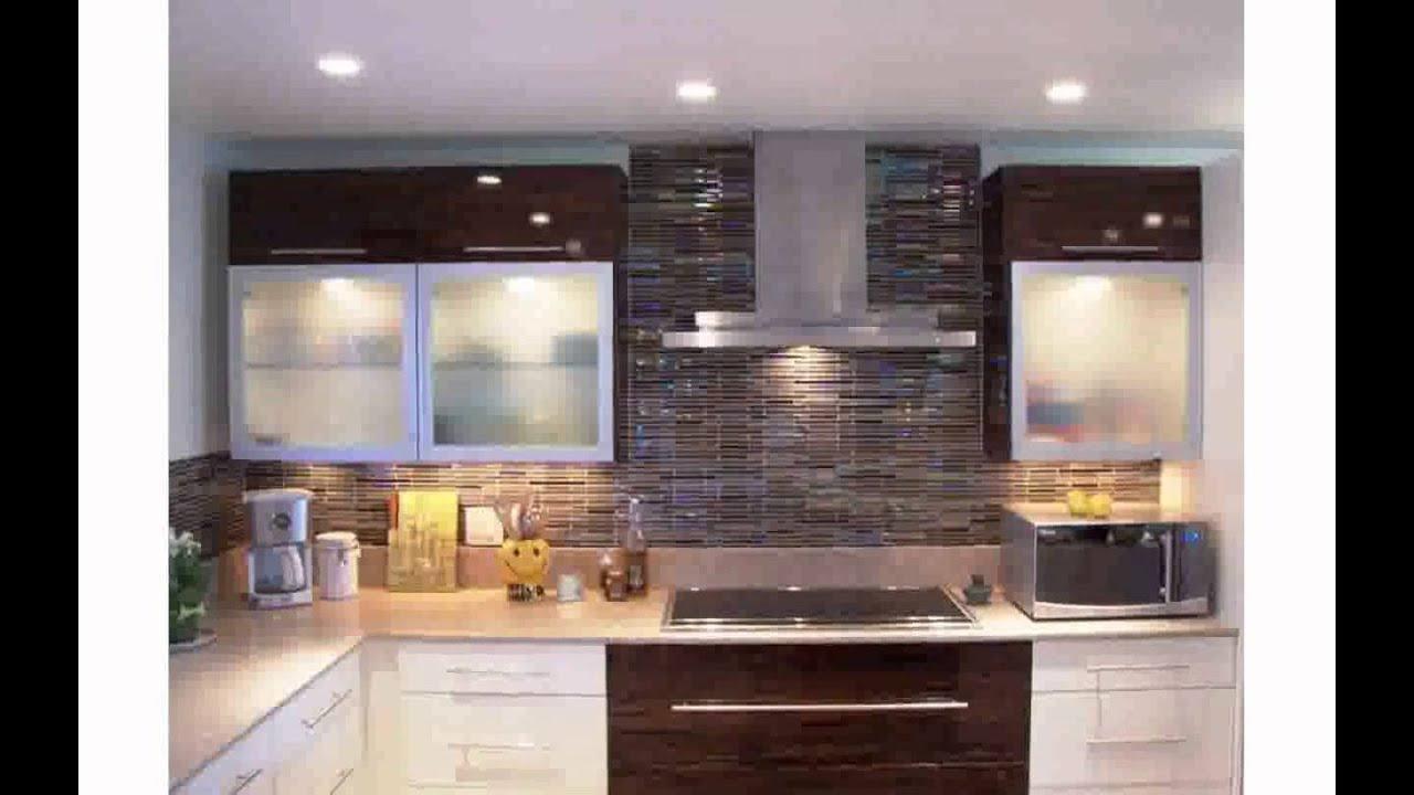Dekoration Für Die Küche - YouTube