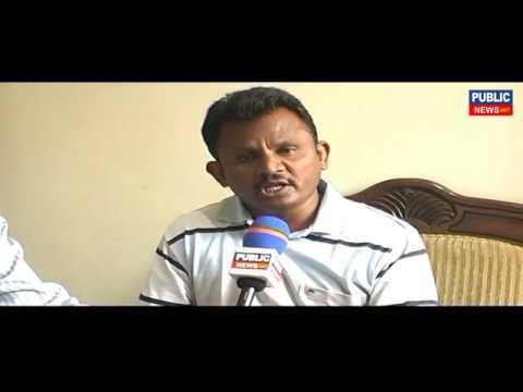 K. Somashekar - BBMP Member, Anjanapura Ward