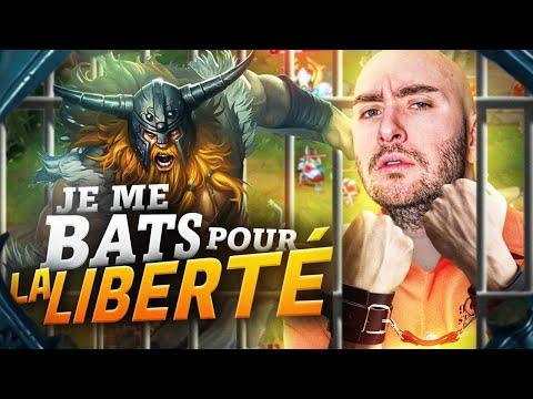 Vidéo d'Alderiate : JE REJOUE LE VIKING ET JE ME BATS POUR LA LIBERTÉ