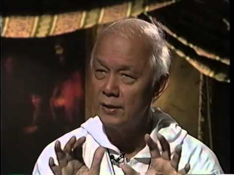Fr. Richard Ho Lung, M.O.P. : Former Buddhist - The Journey Home Program