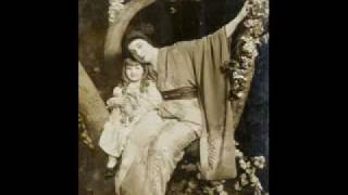 "Geraldine Farrar - Madama Butterfly: ""Un bel di, vedremo"""