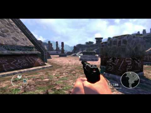 007 Legends - Weapon Animations
