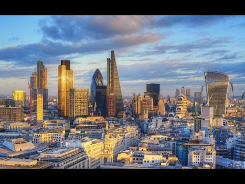 London in 4K. Ultra HD. Part 2.