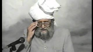 Urdu Dars Malfoozat #465, So Said Hazrat Mirza Ghulam Ahmad Qadiani(as), Islam Ahmadiyya