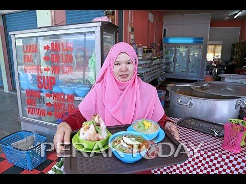 Hidangan RM1