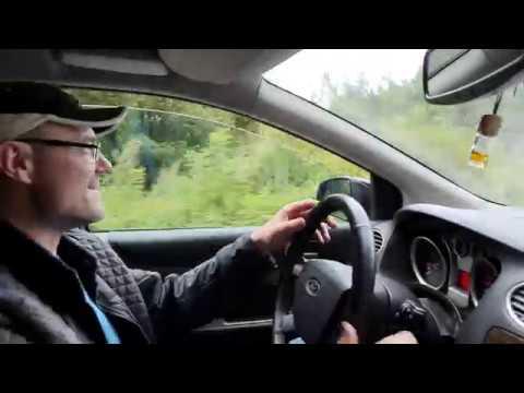 Чип тюнинг Ford Focus 2 1.6л с помощью Alex флешера (ecuflasher) прошивка от Ledokol клиент в шоке!