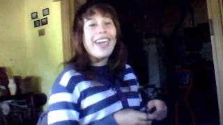 agus noriega cantando los tele tuvi