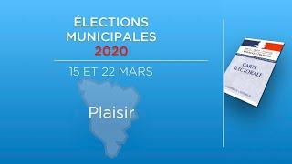 Yvelines | Cinq candidats en lice pour devenir maire de Plaisir