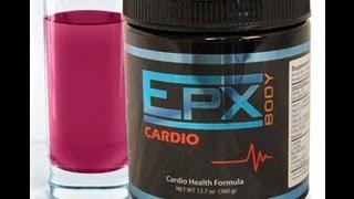 EPXBody Cardio