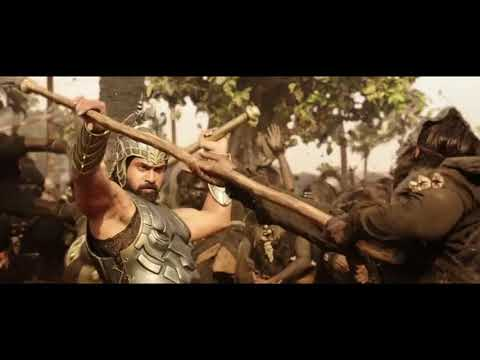 Easterlings invade Peaceful Kingdom -  Brutal Battle