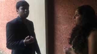 Online Marketing Viral Ad concept - Goa Institute of Management(This is a video made by students of Goa Institute of Management for their Online Marketing End Term presentation. Starring: Vidhusekhar Sathyanath Siddharth ..., 2014-08-10T15:54:17.000Z)