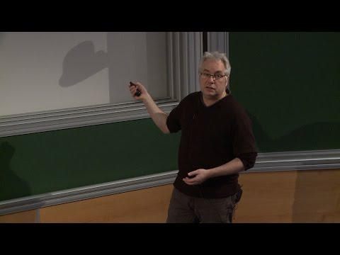 Jim HASELOFF - Synthetic Biology and engineering multicellular systems
