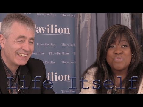 DP30 @ Cannes: Life Itself, Chaz Ebert & Steve James
