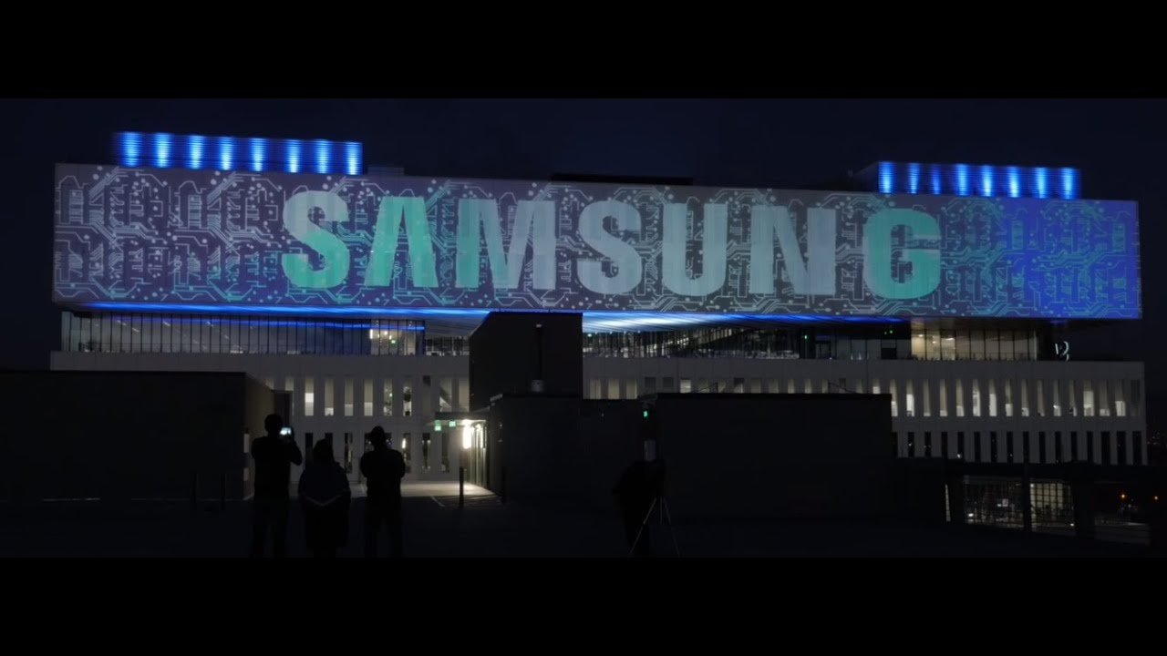 samsung busines strategic report Csr activities and reporting based on  industry average samsung life 207   sales: 100 tril krw) strategies vision society •apply business principle.