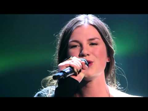 Maan de Steenwinkel's Journey To The Crown - The Voice Of Holland