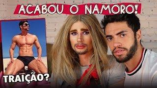 NATTY   Terminei o Namoro!
