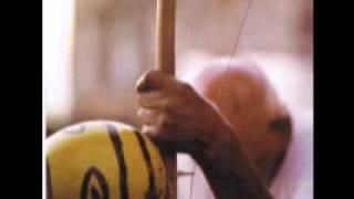 Angoleiro - ladainha Mestre João pequeno