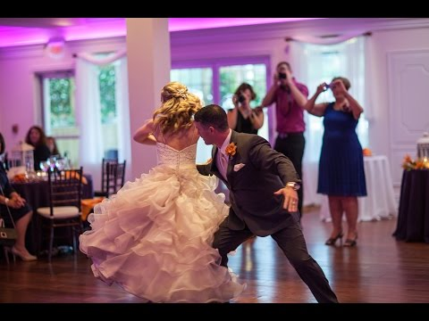 Wedding First Dance (Beginners)... song is
