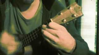 Egyptian Reggae - Jonathan Richman and the Modern Lovers - Ukulele solo cover Thumbnail