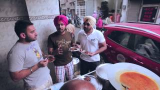 Ludhiana Torrents Discover Heavenly Soup !