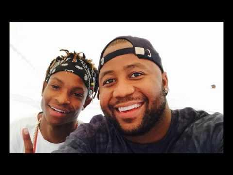 #TheBestLifeTV: Gemini Major Talks Leaving Family Tree